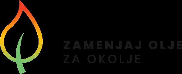 Zamenjaj olje logo
